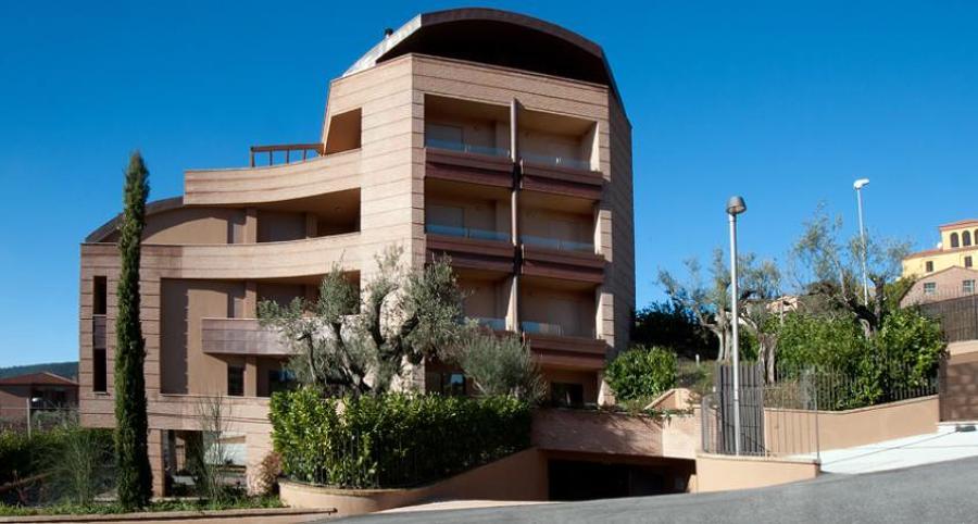 Residence Maison Du Parc_San Marco (Pg)