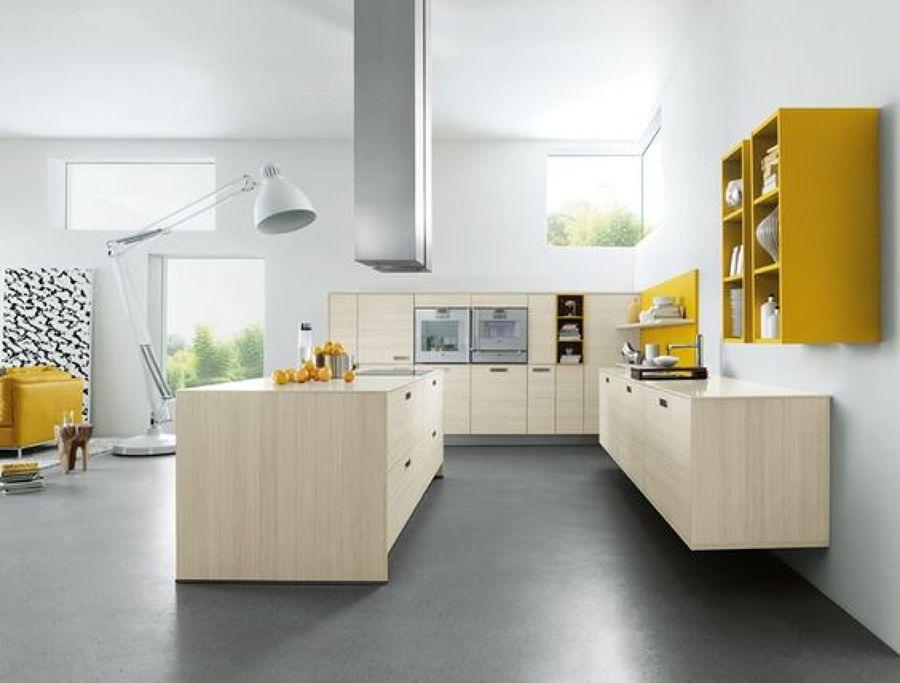 Resina Cucina. Trendy Rita Szab Interior Design With Resina Cucina ...