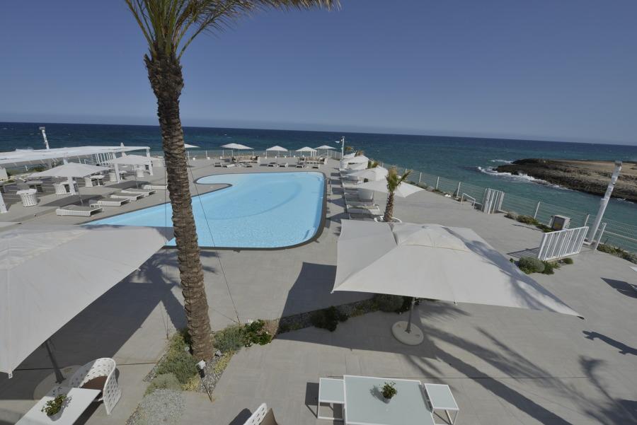 Resort Sole InMe 5 stelle lusso