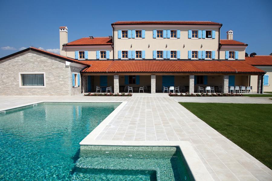 Resort Velanera esterno