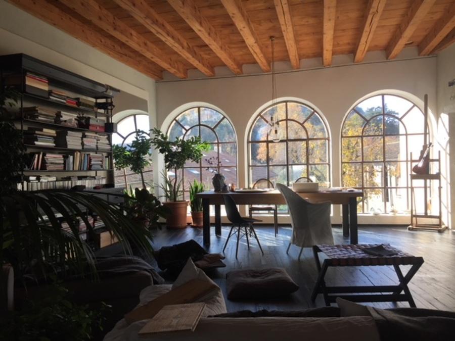 Restauro appartamento