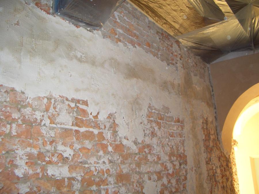 Progetto di restauro palazzo antico in viadana idee for Restauro conservativo