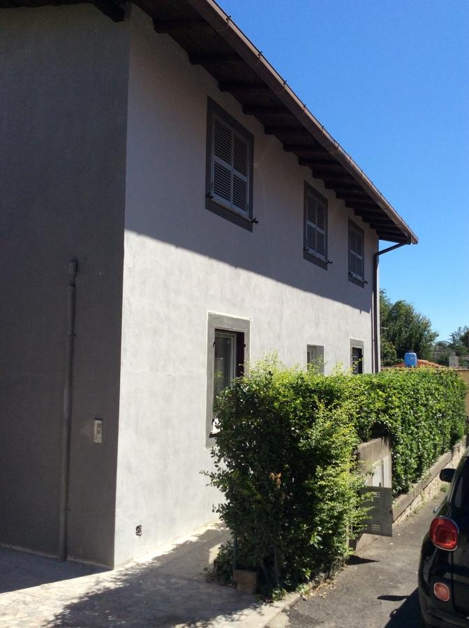 Ricostruzione della facciata