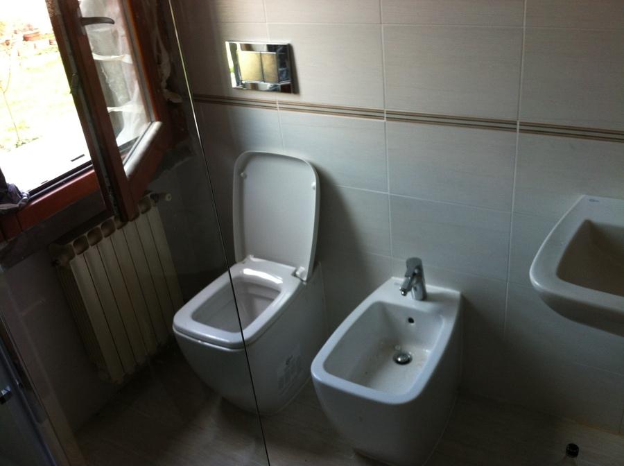 Progetto di rifacimento bagno completo idee idraulici - Bagno completo chiavi in mano ...