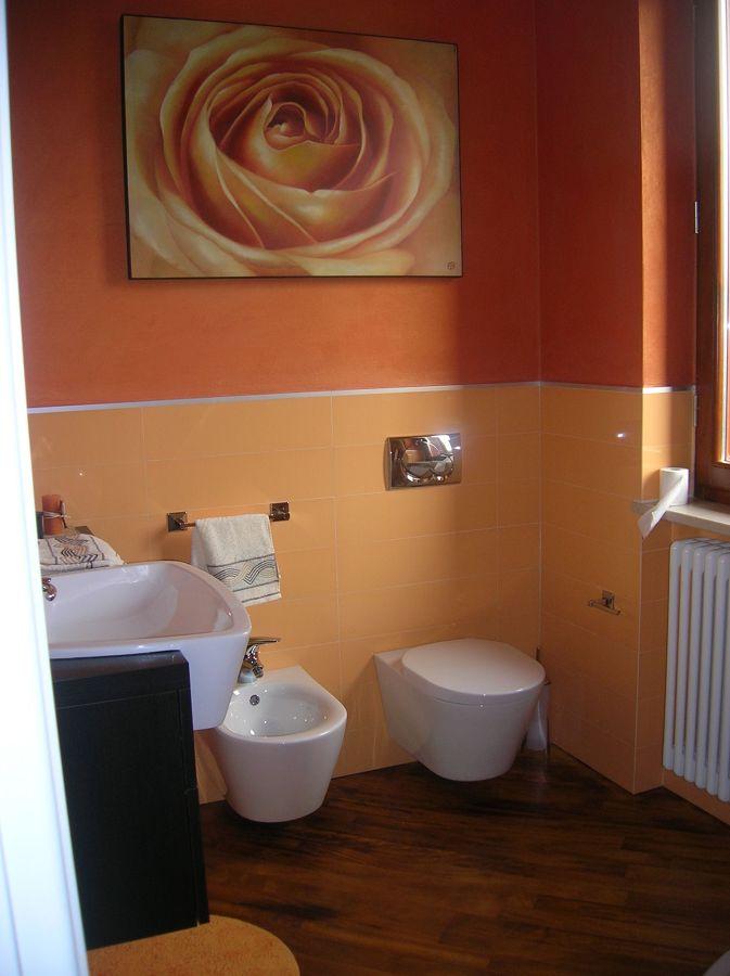 Progetto di rifacimento bagno completo idee idraulici - Preventivo rifacimento bagno ...