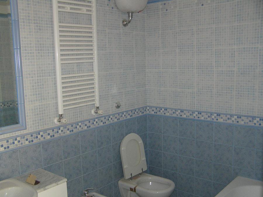 Rifacimento totale facciata e appartamento sito in via - Rifacimento bagno ...