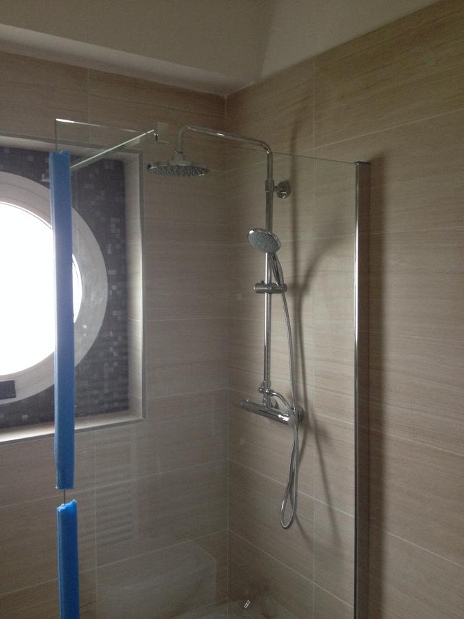 Ristrutturazione appartamento idee ristrutturazione casa - Rifacimento bagno ...