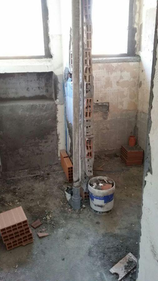 Ristrutturazione bagno faenza idee ristrutturazione bagni - Rifacimento del bagno ...