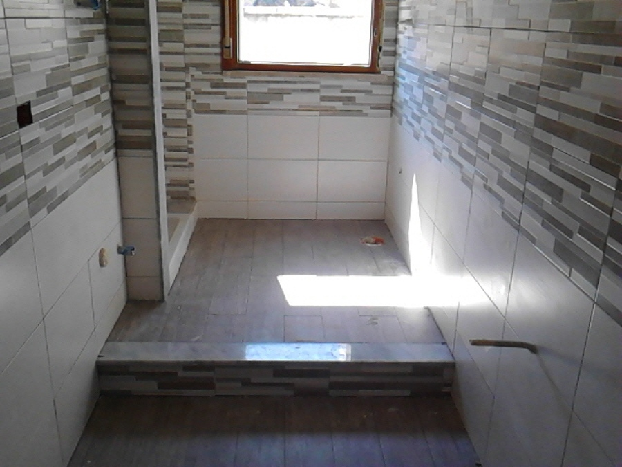 Foto rifacimento bagno di tabbone carmela 215551 - Rifacimento bagno ...