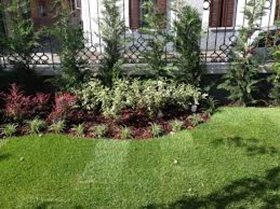 rifacimento giardino idee giardinieri
