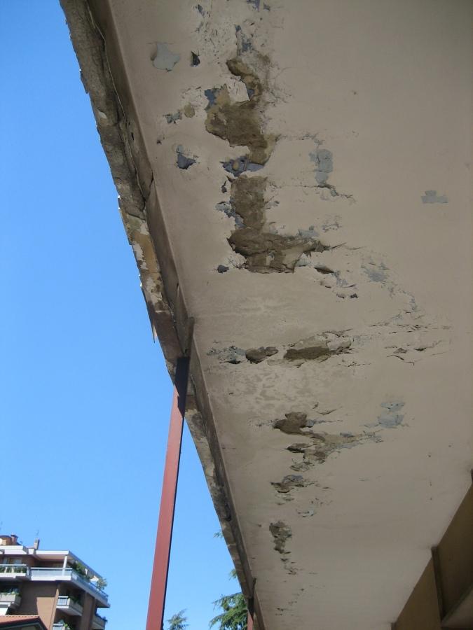Foto: Rifacimento Terrazzi di Federico Mortolini #265077 - Habitissimo