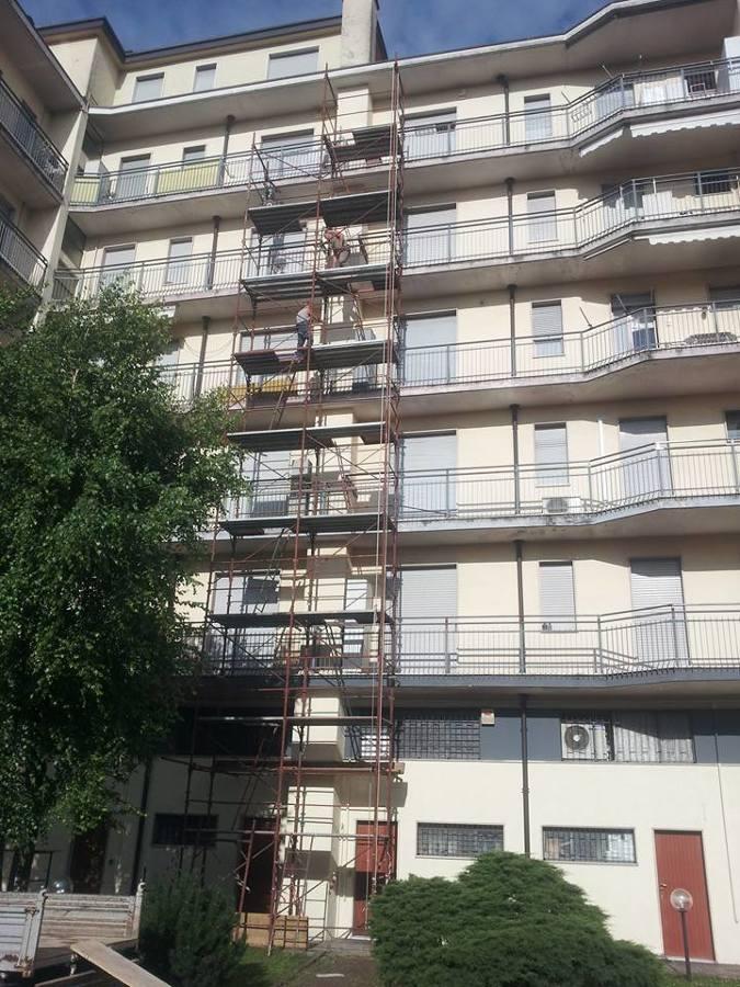 Foto: Rifacimento Terrazzo di Certo Michelangelo #422753 - Habitissimo