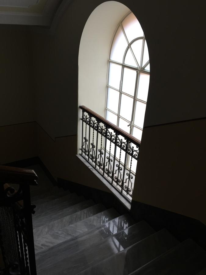Rifacimento Vano Scala condominiale