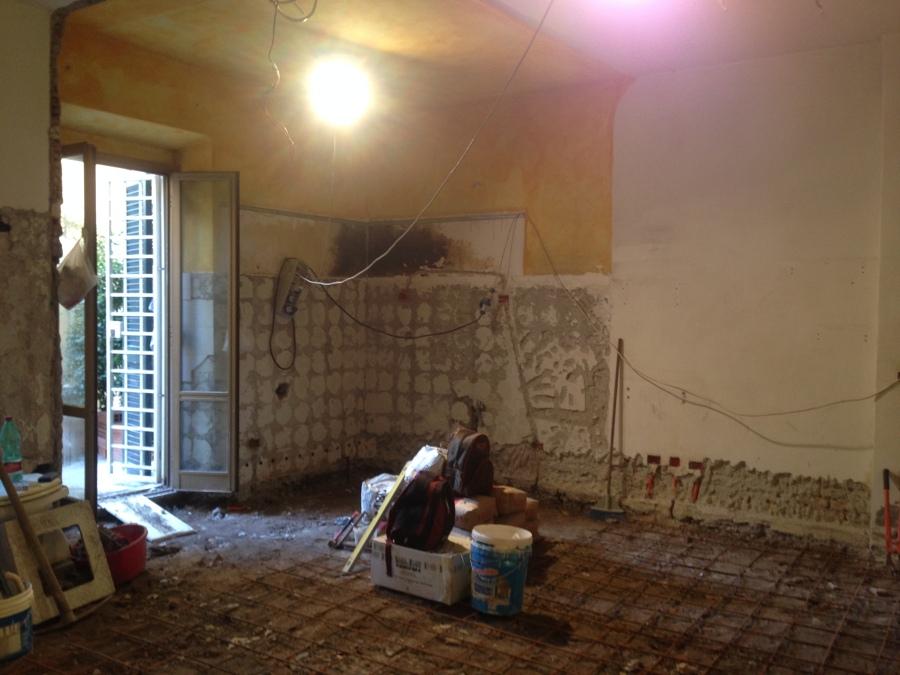 Progetto ristrutturazione appartamento 35 mq idee ristrutturazione casa - Progetto ristrutturazione casa gratis ...