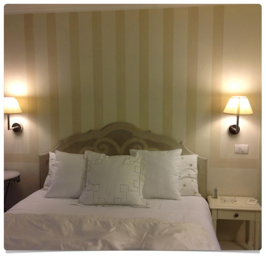 Foto rigato in camera da letto di cosy canton 364094 - Camera da letto soppalcata ...