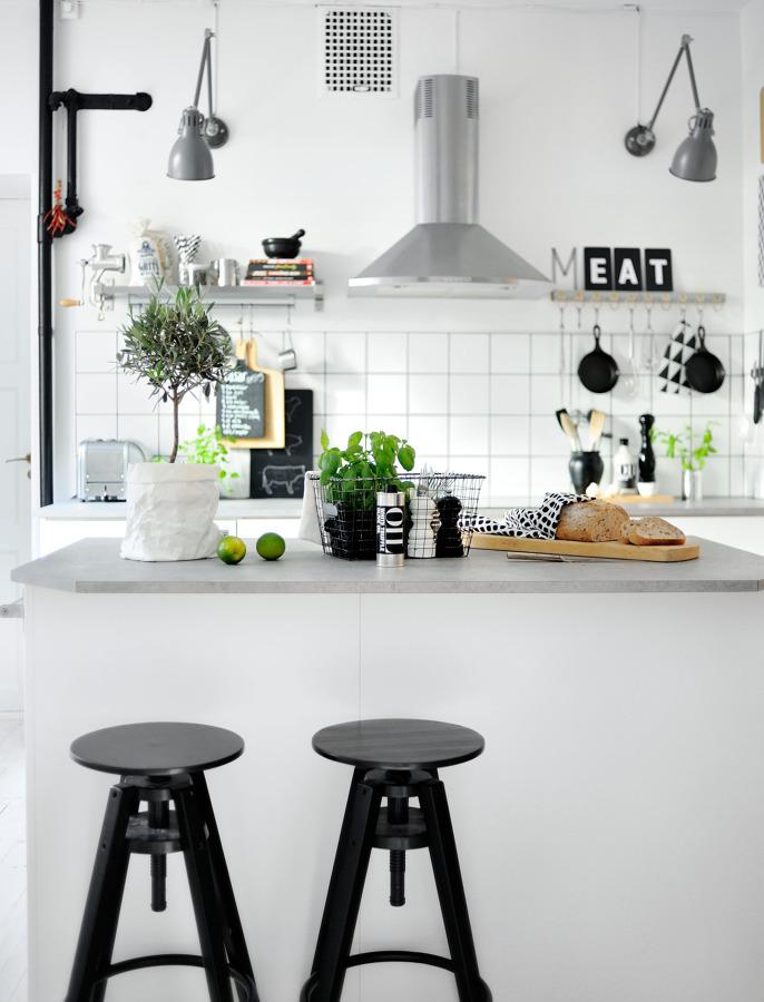 Stunning Rinnovare La Cucina Ideas - Embercreative.us ...