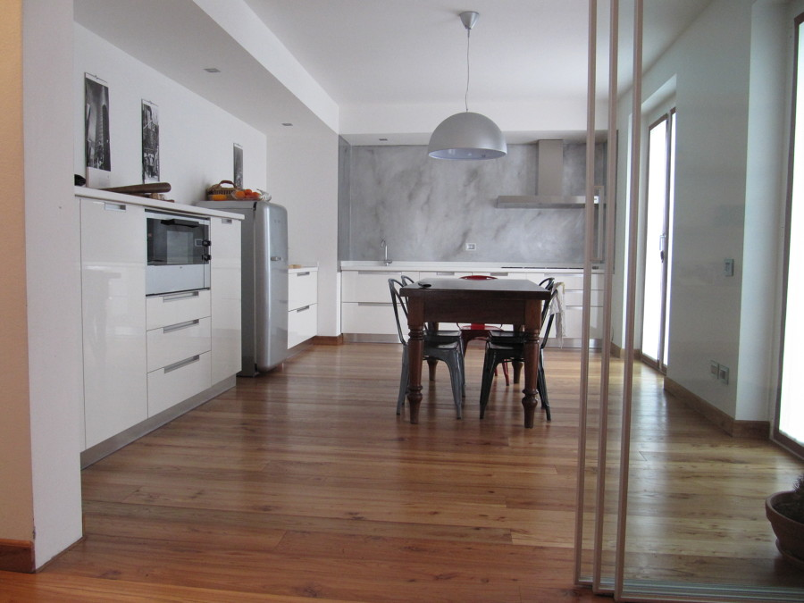 Rinnovo appartamento