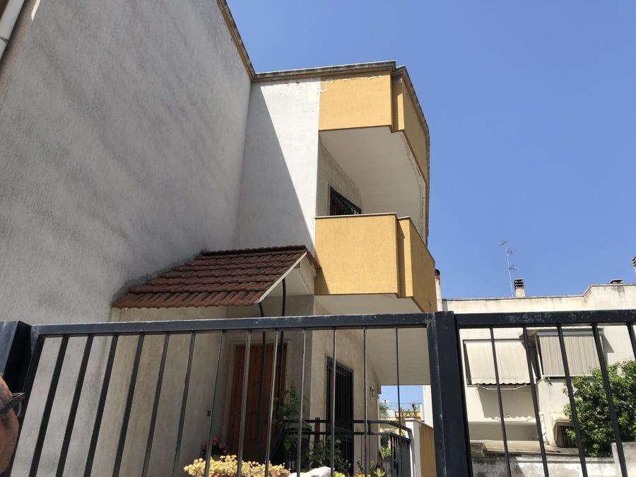 Ripristino facciata esterna