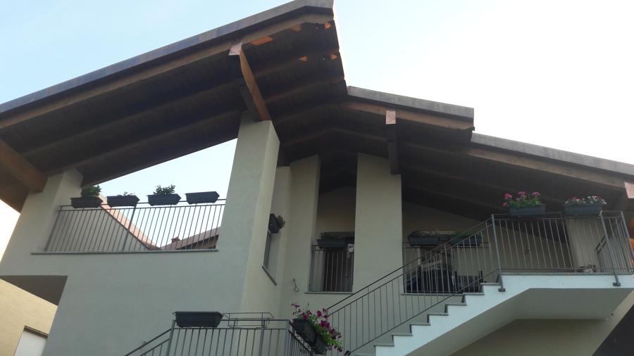 Risanamento Villetta unifamiliare