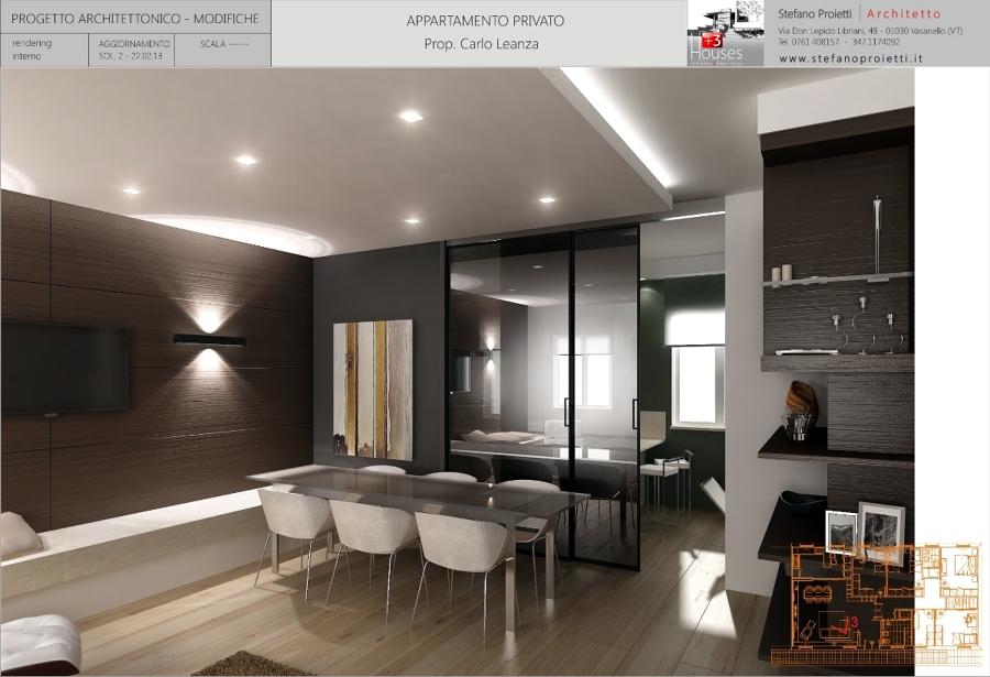 Ristrutturazione appartamento idee ristrutturazione casa for Idee ristrutturazione appartamento