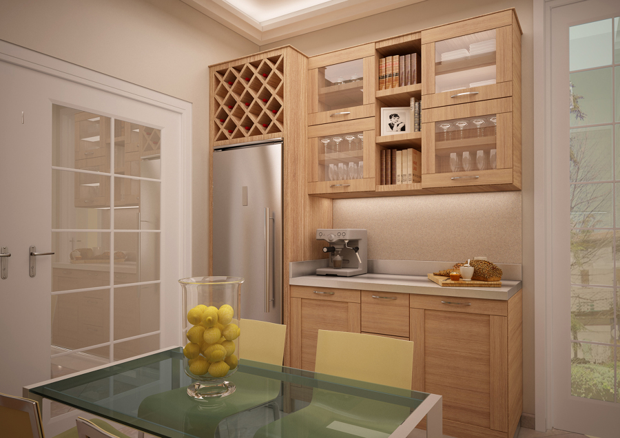 Ristrutturazione design interni arredamento idee for Corsi arredamento d interni