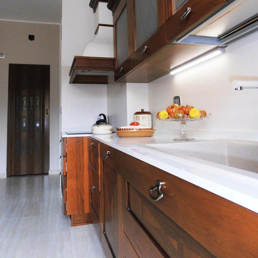 Foto: Ristrutturazione Appartamento Genova (Cucina e Ripostiglio) di ...