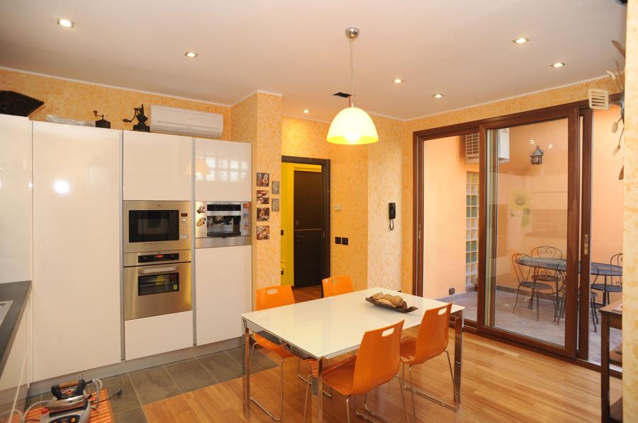 Progetto ristrutturazione appartamento in affori idee for Idee ristrutturazione appartamento