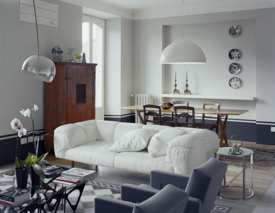 Appartamento privato a milano casa mrb idee for Idee ristrutturazione appartamento