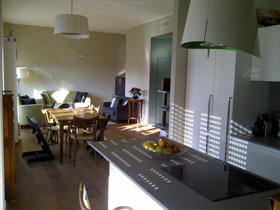Foto ristrutturazione appartamento milano centro de for Appartamenti a milano centro