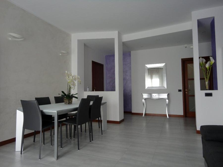 Progetto di ristrutturazione appartamento idee for Idee ristrutturazione appartamento