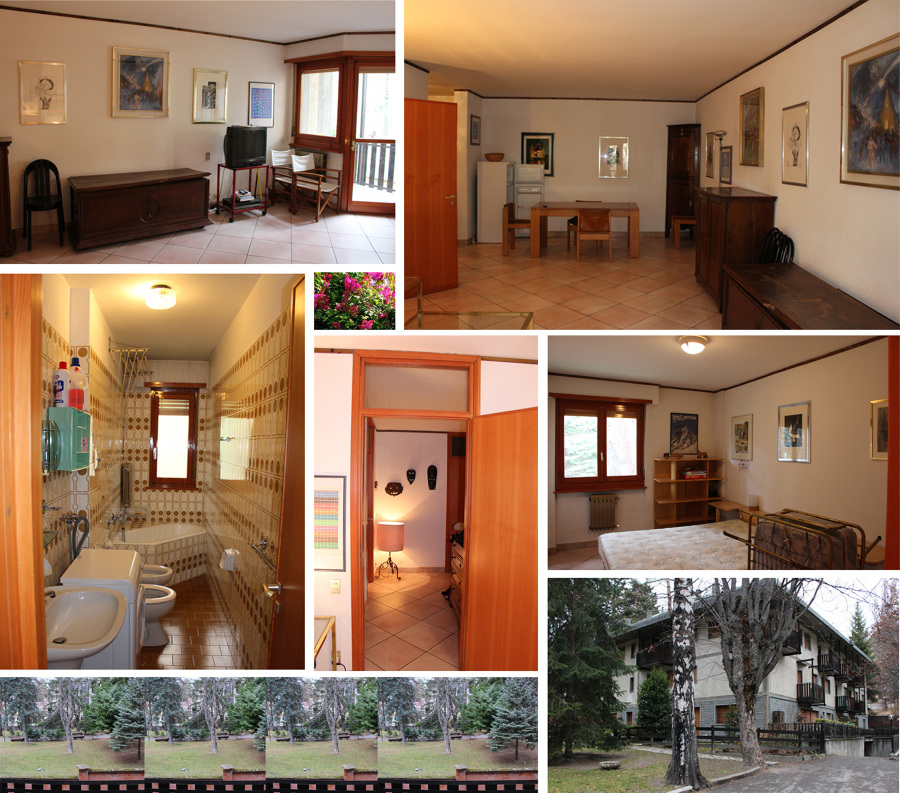 Ristrutturazione appartamento privato a bardonecchia to for Idee ristrutturazione appartamento