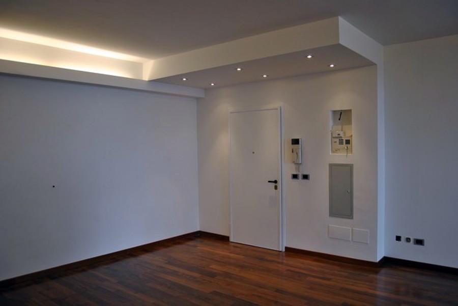 Progetto di ristrutturazione appartamento idee for Ristrutturazione appartamento roma