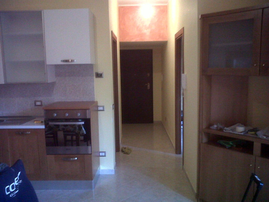 Progetto Ristrutturazione Appartamento Patti Chiari  Idee Ristrutturazione Casa