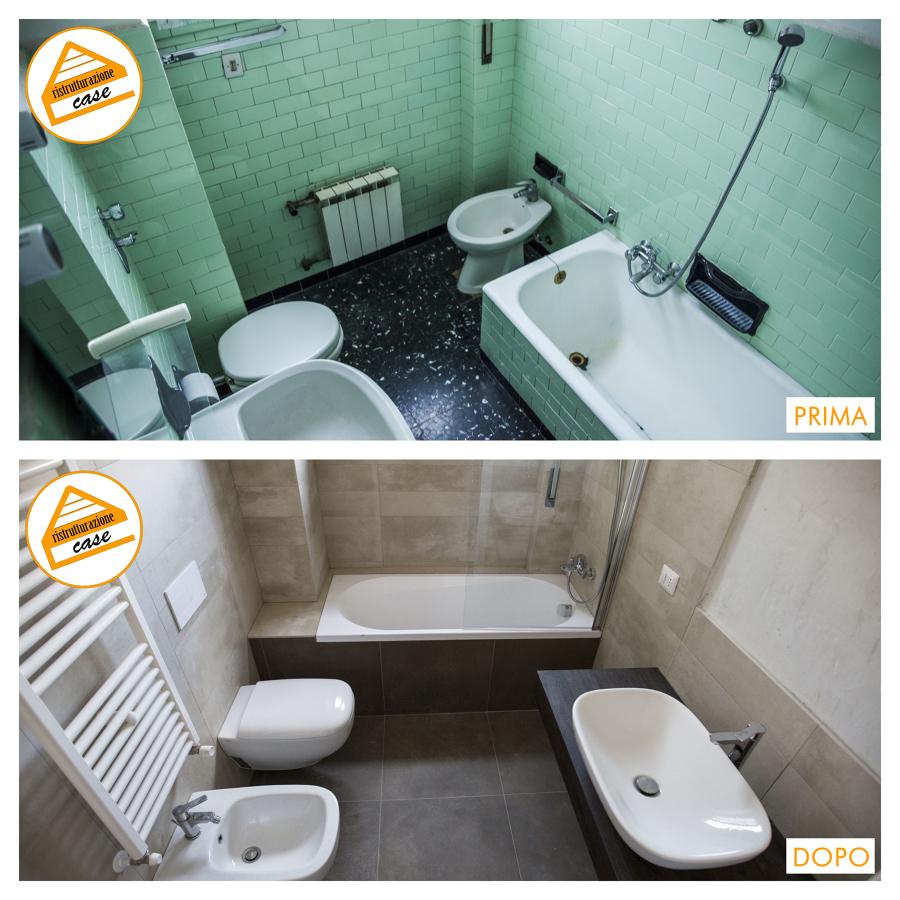 Foto ristrutturazione bagno di domus mea ristrutturazioni 396241 habitissimo - Ristrutturazione bagno udine ...