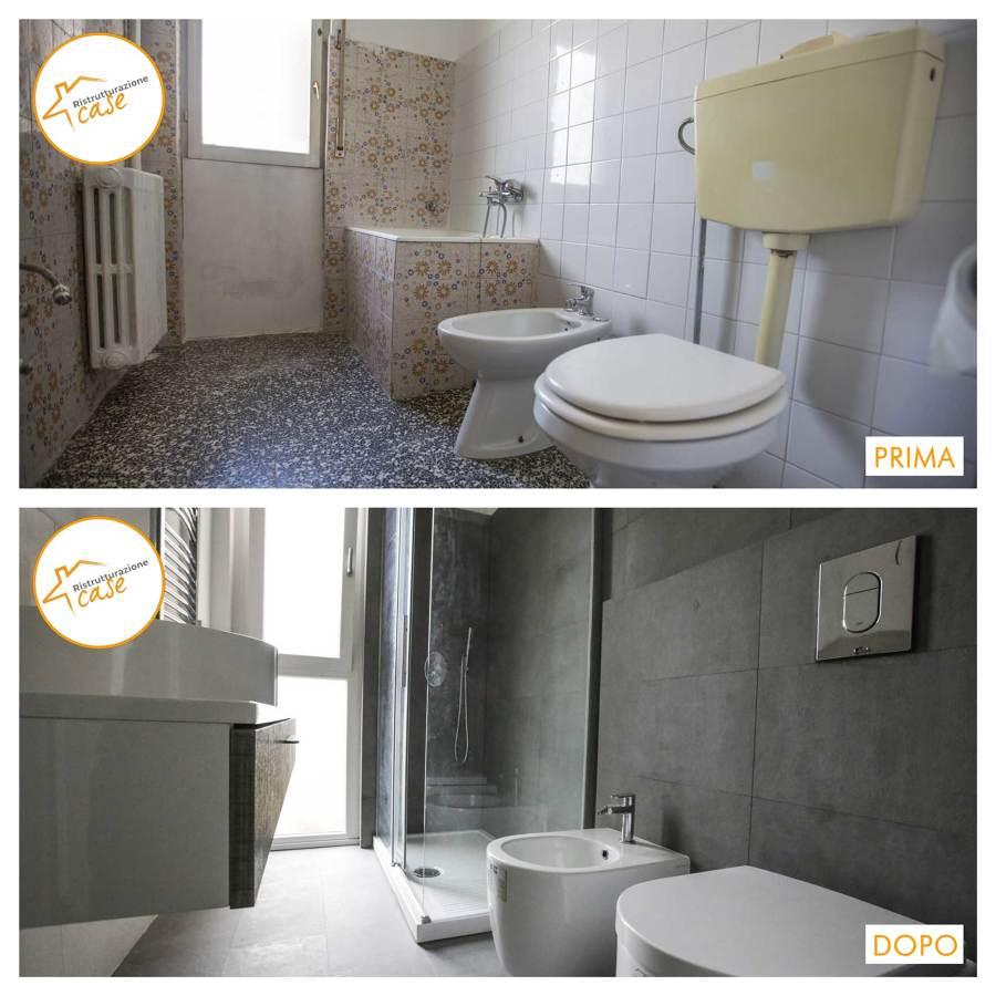 Foto ristrutturazione bagno di domus mea ristrutturazioni 396254 habitissimo - Ristrutturazione bagno padova ...