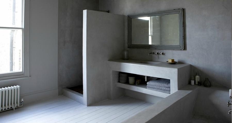 Cartongesso Bagni : Bagno in cartongesso diari di un architetto il in cartongesso e