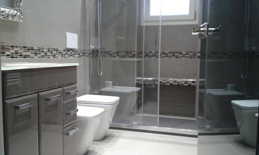 Ristrutturazione bagniimpianti termici e idrosanitari e - Ristrutturazione bagno e cucina ...
