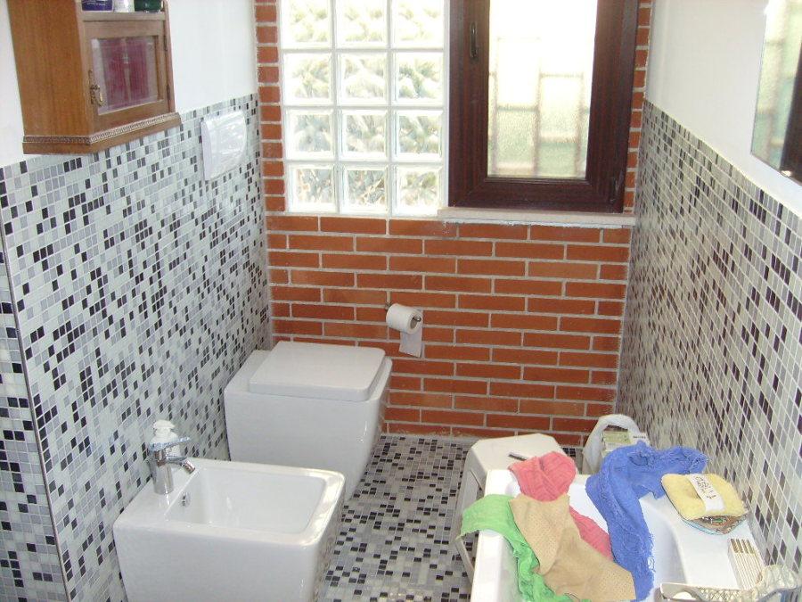 Impresa edile di edoardo volpe palermo idee ristrutturazione casa - Pavimento e rivestimento bagno uguale ...
