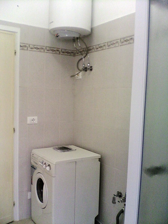 Progetto ristrutturazione bagno sr torre idee - Progetto ristrutturazione bagno ...