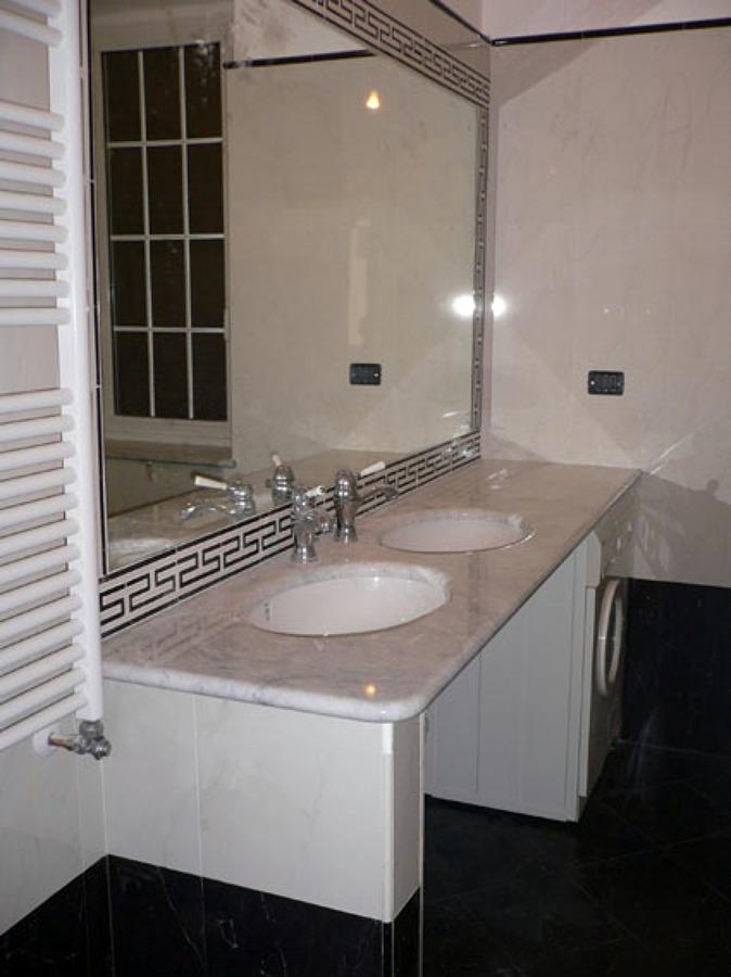 Progetto ristrutturazione abitativa idee - Ristrutturazione bagno e cucina ...