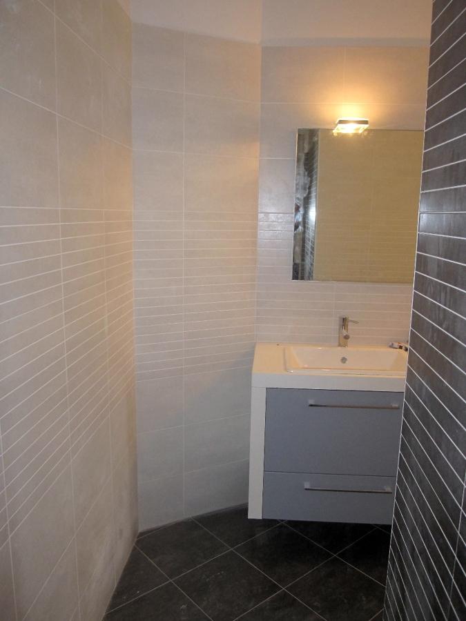 Foto ristrutturazione bagno de 3g snc 125410 habitissimo - Costo medio ristrutturazione bagno ...