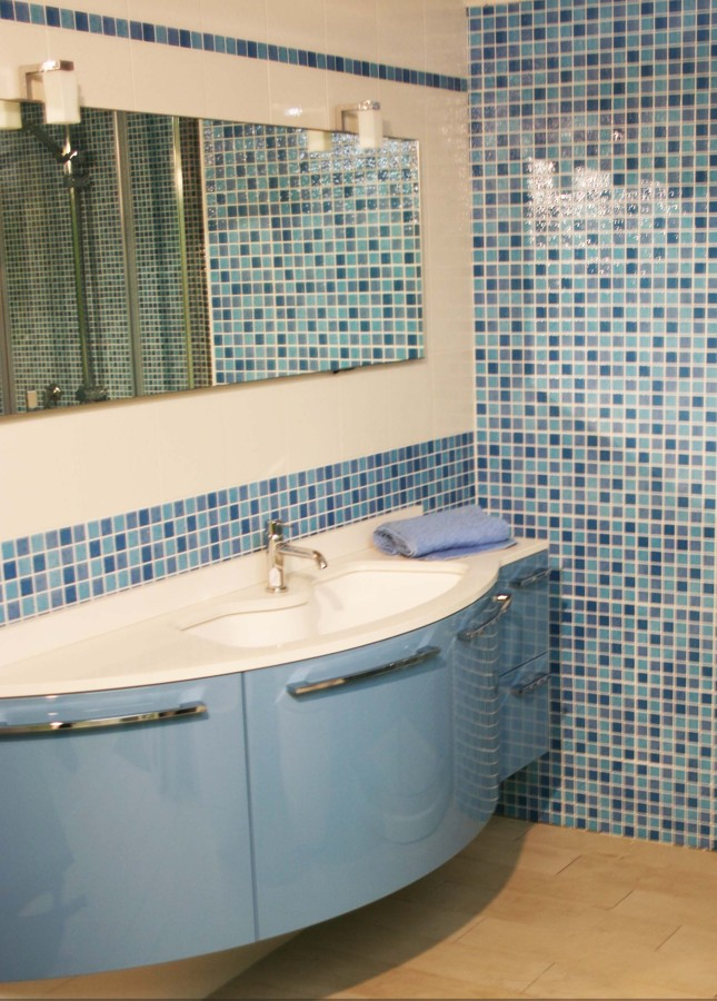 Progetto di ristrutturazione bagno idee ristrutturazione bagni - Progetto ristrutturazione bagno ...
