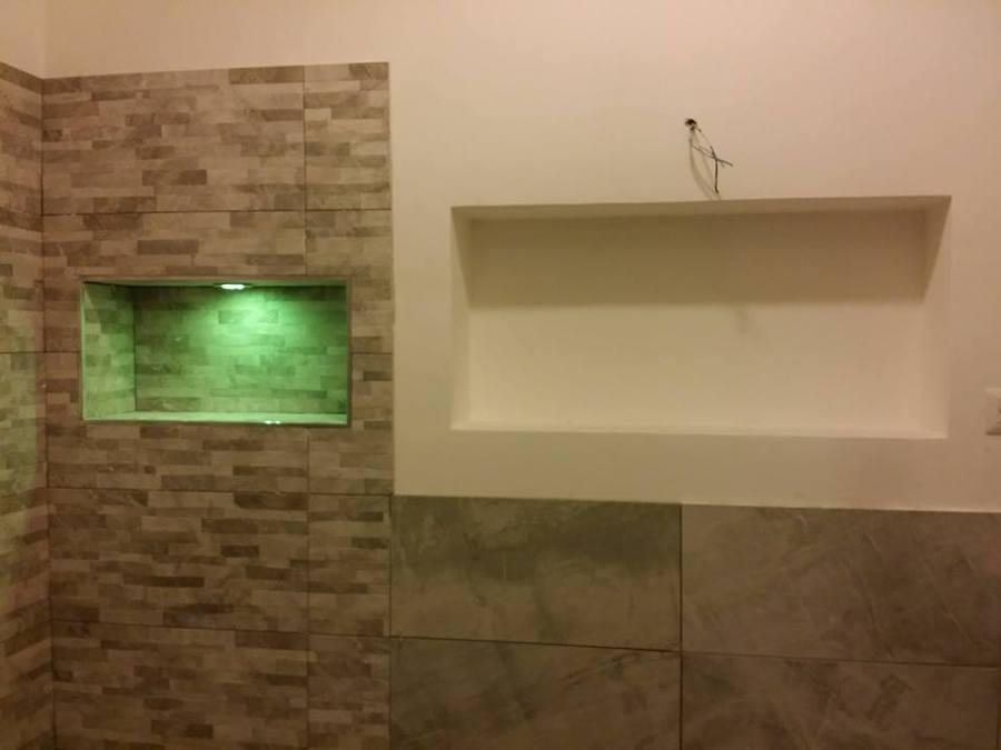 Progetto ristrutturazione bagno moderno idee - Progetto ristrutturazione bagno ...