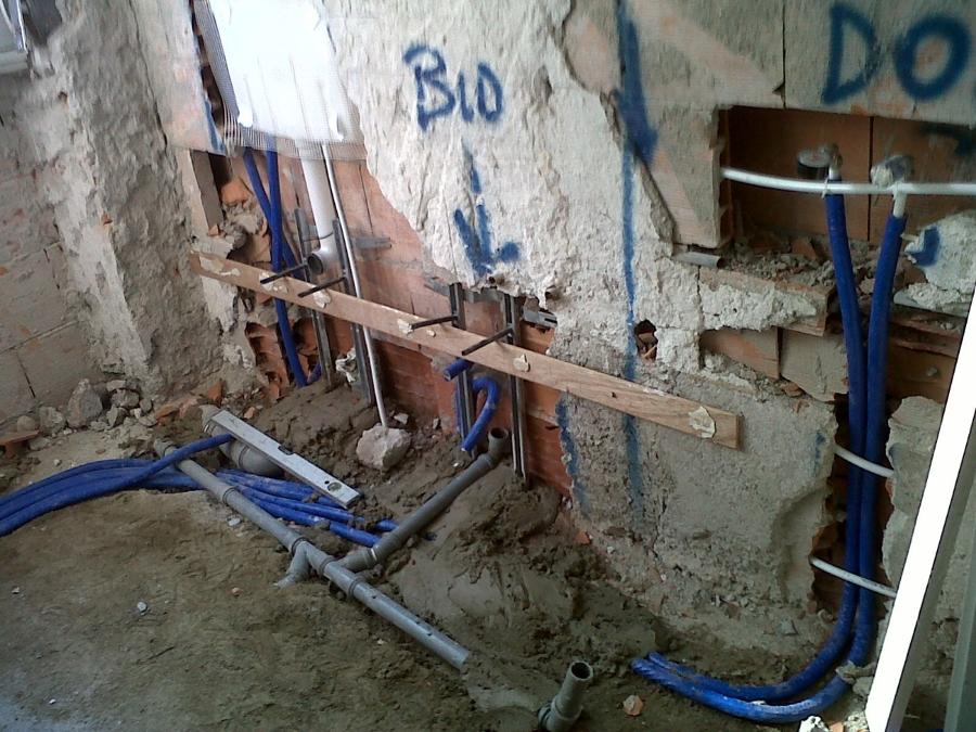 ristrutturazione brescia via piave