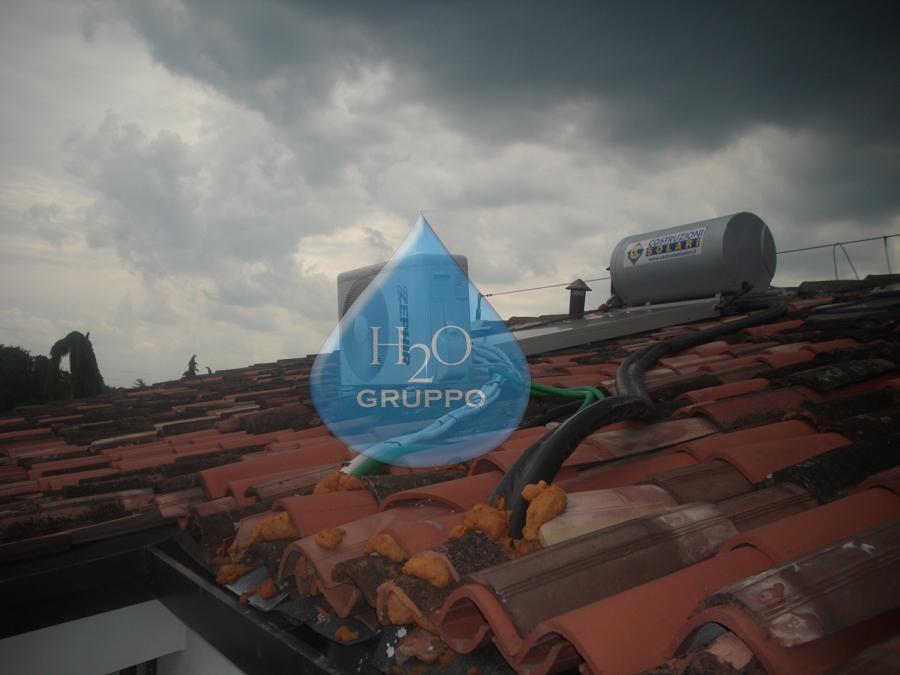 clima sul tetto.JPG