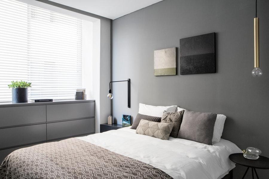 Ristrutturazione camera da letto