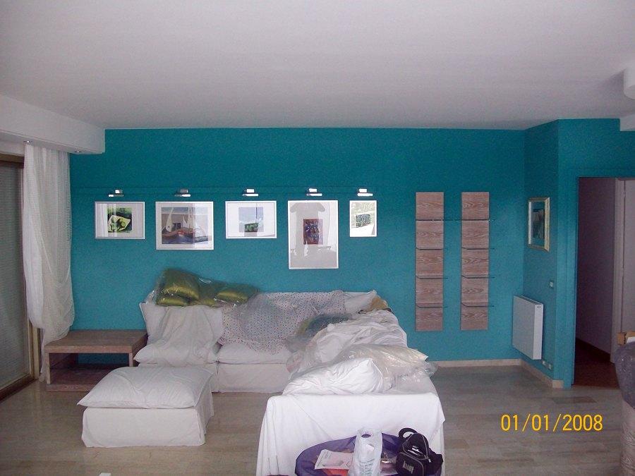 Progetto ripristino casa al mare idee interior designer - Ristrutturare casa al mare ...