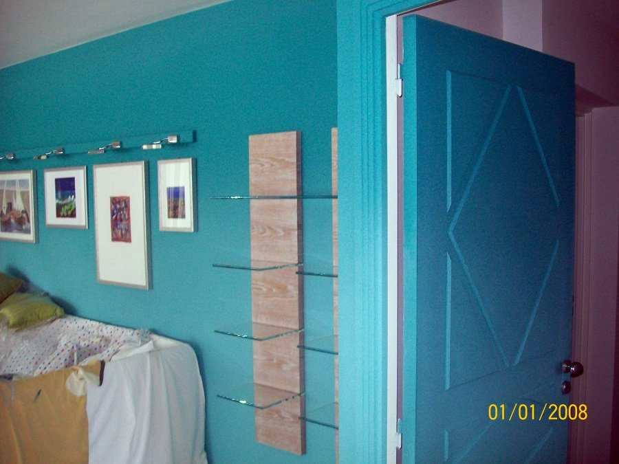 Progetto ripristino casa al mare progetti interior designer for Idee ristrutturazione casa al mare