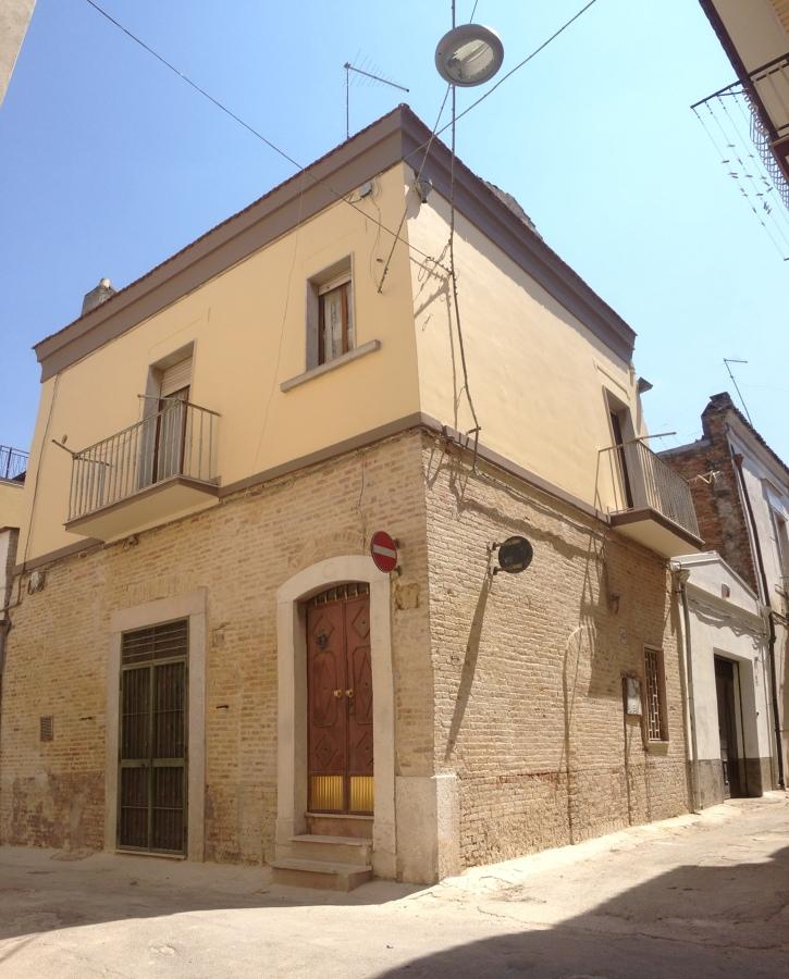 Foto ristrutturazione casa antica 2 di impresa edile - Progetto casa san severo ...