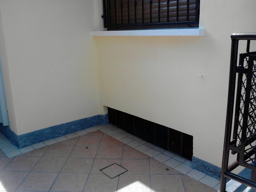 Ristrutturazione casa semindipendente - Dopo